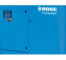 Boge BlueKat Series
