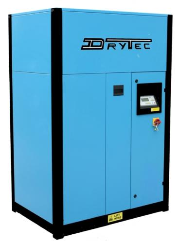 Drytec vt dryer